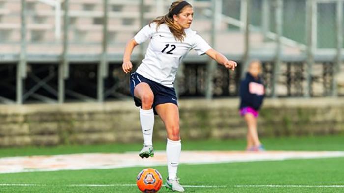 Women's Soccer vs Millikin University