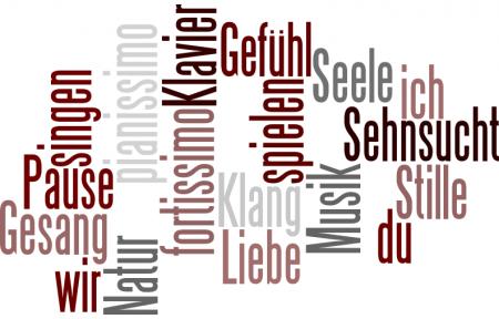 German for Singers Recital