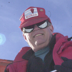 Mittelman Astronomy Lecture Series: Balloons on Ice: Studying the Aurora in Antarctica