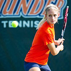 Women's Tennis Vs Carroll University