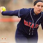 Softball Vs Elmhurst University