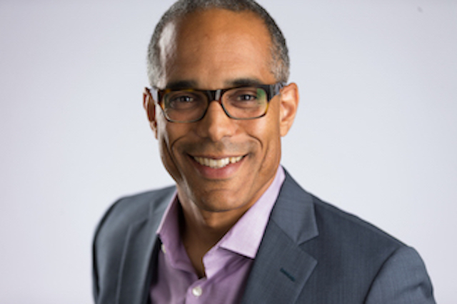 The Accidental Black Digital Humanist