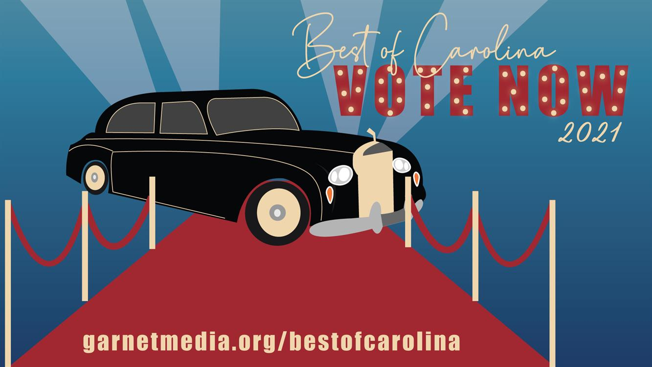 Best of Carolina 2021 Voting Info, Wednesday, Oct. 21, 2020, 4   6