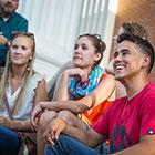 Grad Student Orientation